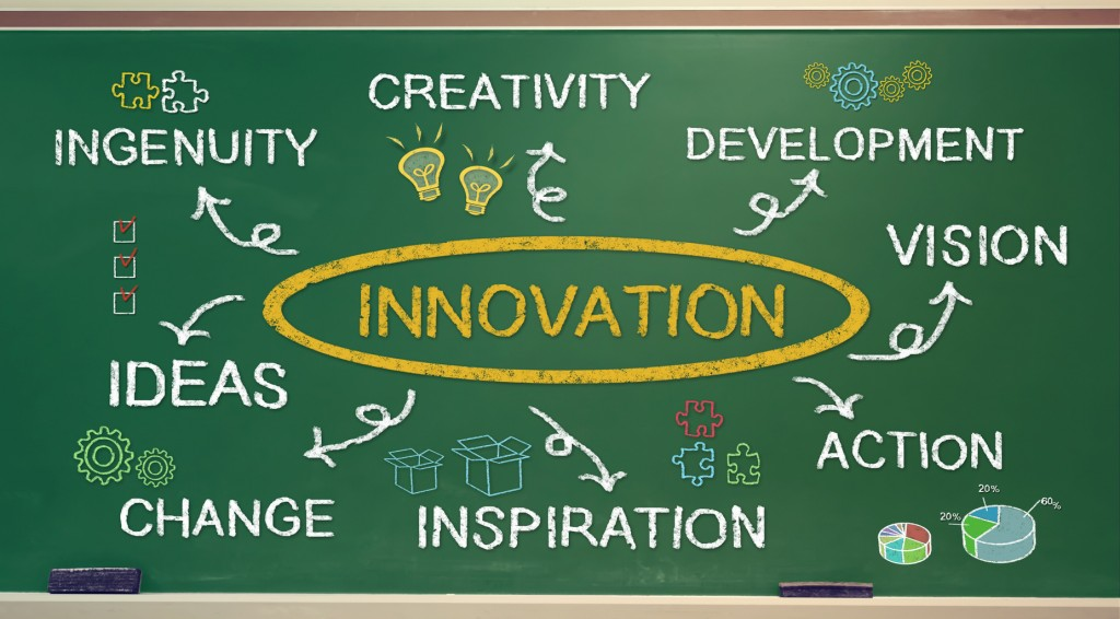 Innovation is both Art and Science