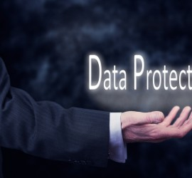 Data Protection via Governance, Risk Management, and Compliance